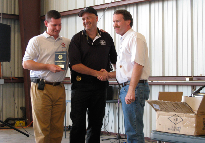 Steve-Award